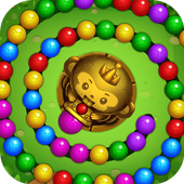 Marble Blast - Monkey Shooter  For PC