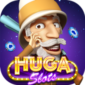 HUGA Slots 野蠻世界老虎機  Latest Version Download