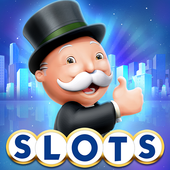 MONOPOLY Slots  For PC