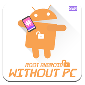 Root android without PC For PC