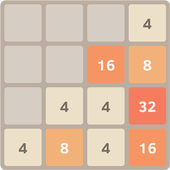 Download 2048 1.1.5 APK File for Android