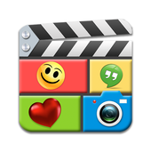 Video Collage Maker 24.9 Android for Windows PC & Mac