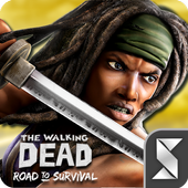 Walking Dead: Road to Survival Latest Version Download