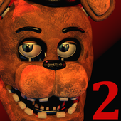 Five Nights at Freddy's 2 Demo 1.07 Android for Windows PC & Mac