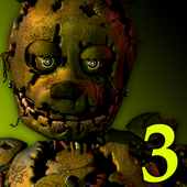 Five Nights at Freddy's 3 Demo APK 1.07