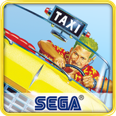 Crazy Taxi Classic For PC