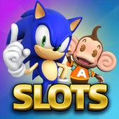SEGA Slots: Free Coins, HUGE Jackpots and Wins  Latest Version Download