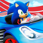 Sonic Racing Transformed APK 545632G2