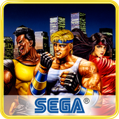 Streets of Rage Classic APK 2.0.2