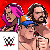 WWE Tap Mania Latest Version Download