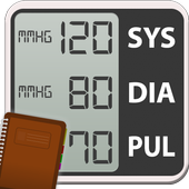 Blood Pressure Diary  Latest Version Download