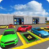 Extreme Hard City Car Parking Simulation 2018  Latest Version Download