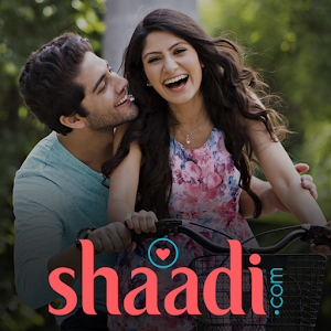 Download Shaadi.com® - No.1 Rated Matchmaking App 5.11.1 APK File for Android