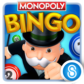 MONOPOLY Bingo!  Latest Version Download