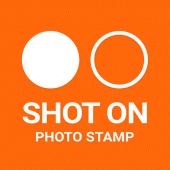Shot On Stamp