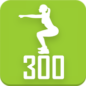 300 Squats workout Be Stronger  Latest Version Download