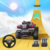 Mountain Climb : Stunt 1.8 Android for Windows PC & Mac