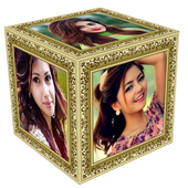 Download 3D Photo Cube Live Wallpaper 3.8 APK File for Android