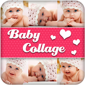 Baby Photo Collage 1.1 Android for Windows PC & Mac