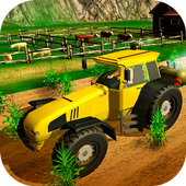 Tractor Farming 2018  in PC (Windows 7, 8 or 10)