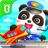 Baby Panda's Airport  Latest Version Download