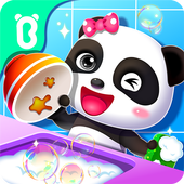 Baby Panda Happy Clean Latest Version Download