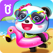 Baby Panda's Summer: Vacation APK v8.53.00.00 (479)