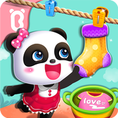 Baby Panda Gets Organized  Latest Version Download