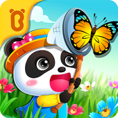 Little Panda's Camping Trip 8.43.00.10 Android for Windows PC & Mac