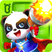 Little Panda's Hero Battle Game  Latest Version Download