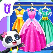Baby Panda's Fashion Dress Up Game APK 8.53.00.00