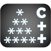 Download C++ Pattern Programs Free 7.2.2 APK File for Android