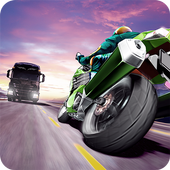 Traffic Rider 1.70 Android for Windows PC & Mac