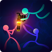 Download Stickfight Infinity 1.20 APK File for Android