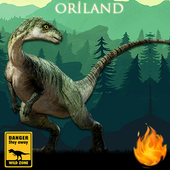 Oriland 2 Adventure For PC