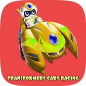 Transformers Cars Racing APK v1.0 (479)