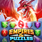Empires & Puzzles: Epic Match 3 28.1.0 Android for Windows PC & Mac