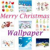 Merry Christmas Wallpapers 1.0 Android for Windows PC & Mac