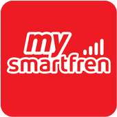 Download MySmartfren 6.1.0 APK File for Android