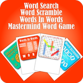 Word Games Bundle 4 In 1  Latest Version Download