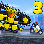 Car Eats Car 3 – Racing Game Latest Version Download