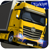 Cargo Simulator 2019: Turkey For PC