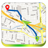 GPS Route Finder APK v1.0.1 (479)