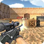 Sniper Shoot Fire War APK 1.2.5