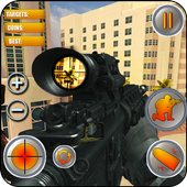 US Sniper Fury Assassin Shooter 3D Killer FPS Game APK 11.28.2017