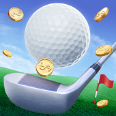 Golf Hit 1.36 Android for Windows PC & Mac