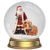 Snow Globe - Christmas Wallpaper Live  Latest Version Download
