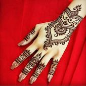 EID Mehndi Design 2018(offline) For PC