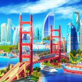 Megapolis in PC (Windows 7, 8 or 10)