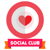 Social Club - Right Swipe to Like People 1.0.5 Android for Windows PC & Mac
